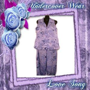 Undercover wear